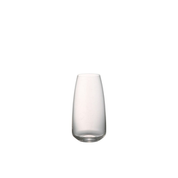 Rosenthal Glas TAC o2 Glatt Saftglas, Kristallglas