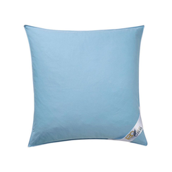 OBB Federbettdecke blau 135 cm x 200 cm