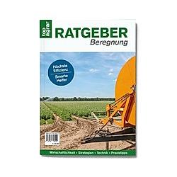 top agrar Ratgeber Beregnung - Buch