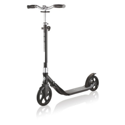 Globber Scooter ONE NL 205-180 DUO, grau
