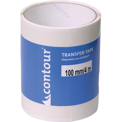 Contour Transfer-Tape Kleberolle 4 m 125mm