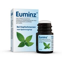 EUMINZ Lösung 10 ml