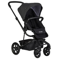 EasyWalker Harvey 2 Night black/black