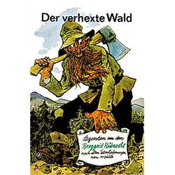 Der verhexte Wald - Buch