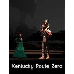 Kentucky Route Zero Steam Key GLOBAL