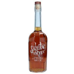 Sazerac Straight Rye Whisky