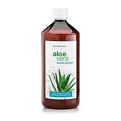 Aloe-Vera-Handwaschgel 1 Liter