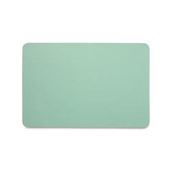 Kela Tisch-Set Kimara in mintgrün, 30 x 45 cm