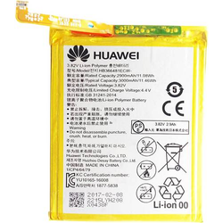 HUAWEI Handy-Akku P9, Honor 8, P9 Lite 2900 mAh Bulk/OEM