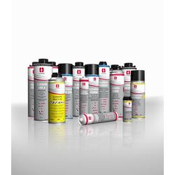 Elaskon UBS 3 schwarz                  6*500ml Spraydose