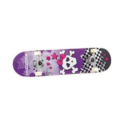 Hudora Skateboard Skateboard Skull, ABEC 5