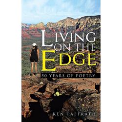 Living on the Edge als Taschenbuch von Ken Paffrath