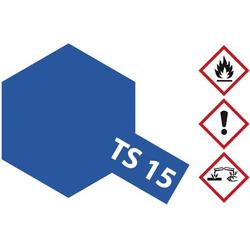 Tamiya Acrylfarbe Blau TS-15 Spraydose 100ml