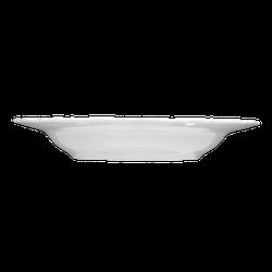 Marienbad Teller tief 23 cm weiß