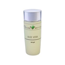 AloeVernis® BASIC aloe vera SKIN GEL 120 ml + 2 BABOR GRATIS AMPULLEN