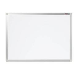 DAHLE Whiteboard 96154 150,0 x 100,0 cm lackierter Stahl