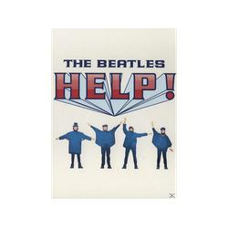 The Beatles - Help! DVD