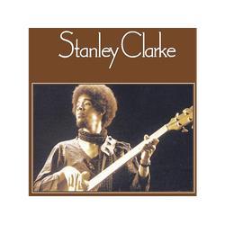 Stanley Clarke - STANLEY CLARKE (CD)
