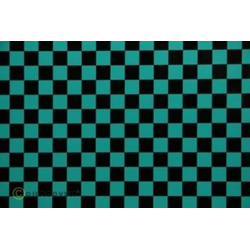 Oracover 48-017-071-002 Klebefolie (L x B x H) 2m x 60cm x 38mm Türkis