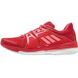 Adidas Damen Laufschuh Stabilität Supernova Sequence 9 boost Rot