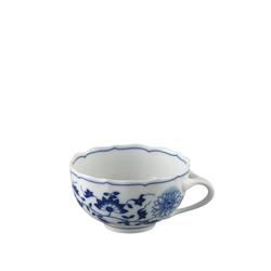 Hutschenreuther Tasse Tee-Obertasse - BLAU ZWIEBELMUSTER Zwiebelmuster