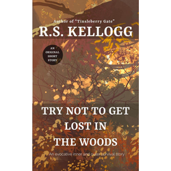 Try Not to Get Lost in the Woods: eBook von R. S. Kellogg
