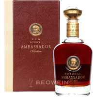Diplomatico Botucal Ambassador Selection 0,7 l