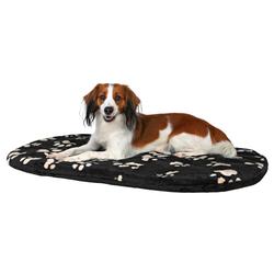 Trixie Kissen Joey schwarz für Hunde, Maße: 44 x 31 cm