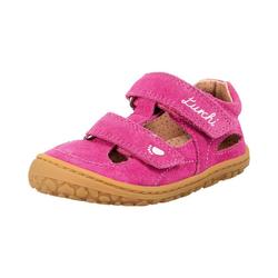 Lurchi Sandalen Barfußschuhe NANDO WMS Weite M für Sandale 28