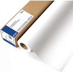 Epson Bond Paper Satin 90 Satin-Bondpapier Rolle 91,4 cm x 50 m (C13S045283)