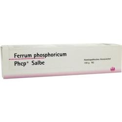 FERRUM PHOSPHORICUM PHCP Salbe 100 g