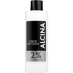 Alcina Color Creme Oxydant