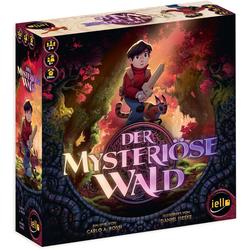 Spiel, Der mysteriöse Wald