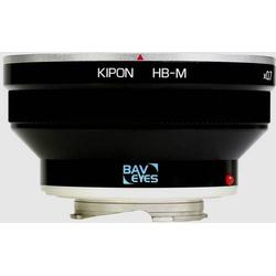 Kipon 22108 Objektivadapter Adaptiert: Hasselblad - Leica-M
