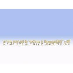 NOCH 15749 H0 Figuren Schafe