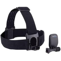 GoPro Headstraps Quick Clip Kopfband-Halterung Passend für: GoPro