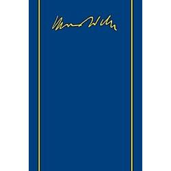 Rita Aldenhoff-Hübinger  Max Weber  - Buch