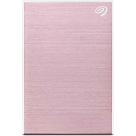 Seagate Backup Plus Slim 2TB USB 3.0 roségold (STHN2000405)