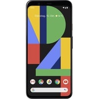 Google Pixel 4 64GB Clearly White