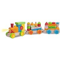 Eichhorn Color Zug mit Licht und Sound (100002236)