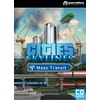 Cities Skylines Mass Transit Steam CD Key