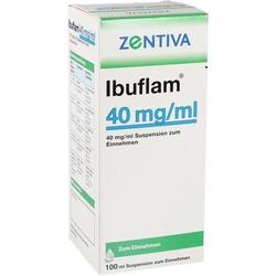 Ibuflam 40mg/ml