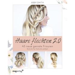 Haare flechten 2.0