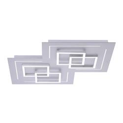 Paul Neuhaus LED-Deckenleuchte Q-Linea, 60 cm