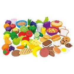 100 Nahrungsmittel