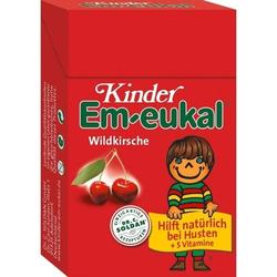 Em-eukal Kinder zh. Pocketbox