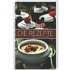 Landlust - Die Rezepte Bd.1 - Buch