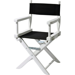 dobar Kinderklappstuhl Mini-Regiestuhl BxLxH: 35x33x62 cm, klappbar
