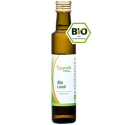 BIO Leinöl - 250 ml kaltgepresst