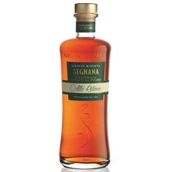 Grappa Segnana Invecchiata in botti da Whisky, Segnana